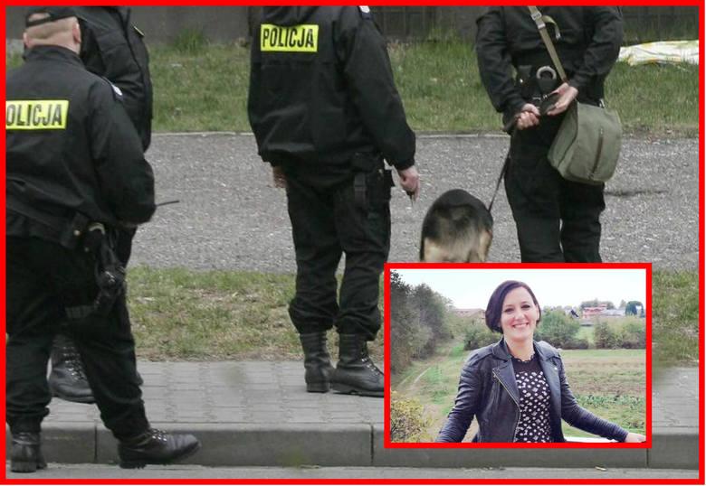 Wciąż trwają poszukiwania zaginionej Grażyny Kuliszewskiej, która wyszło z domu w piątek 4 stycznia 2019 roku i do tej pory nie powróciła. Miała lecieć