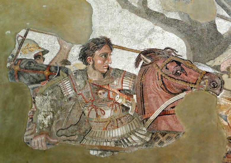 POGRZEB ALEKSANDRA WIELKIEGOdata: 323-321 r. p.n.e.koszt: 600 mln współczesnych dolarówPogrzeb macedońskiego władcy uznawany jest za najdroższą ceremonię