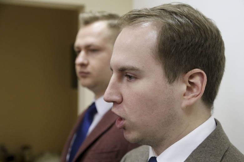 Oświadczenia majątkowe Andruszkiewicza. Ile już oszczędził?