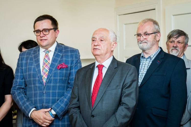 Tak na wyniki wyborów do europarlamentu zareagował sztab Lewicy Razem w Bydgoszczy.