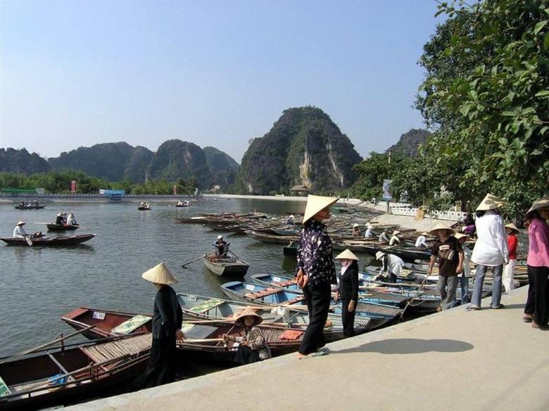 Wietnam. Zobacz zdjecia z wyprawy.