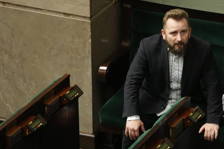 Poseł Liroy-Marzec: Neonazistów popierają świry i analfabeci