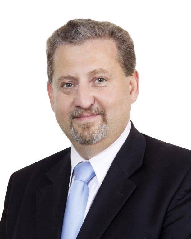 Przemysław Krzyżanowski był już wiceprezydentem Koszalina w latach 2008 do 2013.