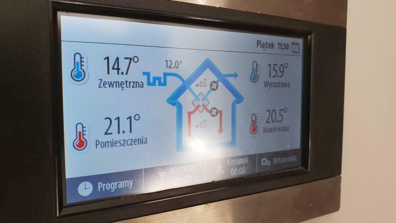Ile za prąd płaci rodzina mieszkająca w 180-metrowym domu? 12 zł. Akcja razem przeciw smogowi - wspólnie z Grupą Górażdże