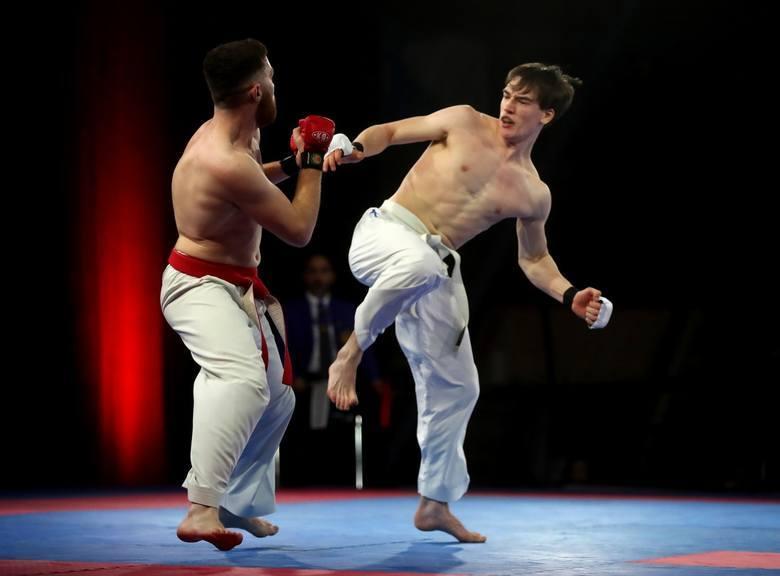 Trzy duże imprezy karate w ten weekend w Szczecinie