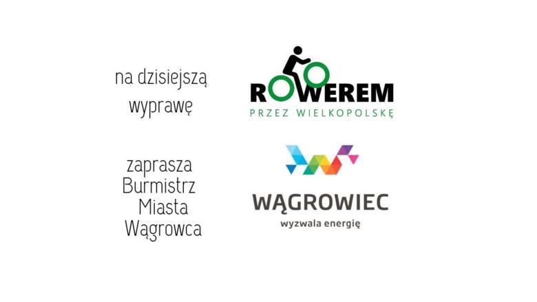 Rowerem przez Wielkopolskę Wągrowiec