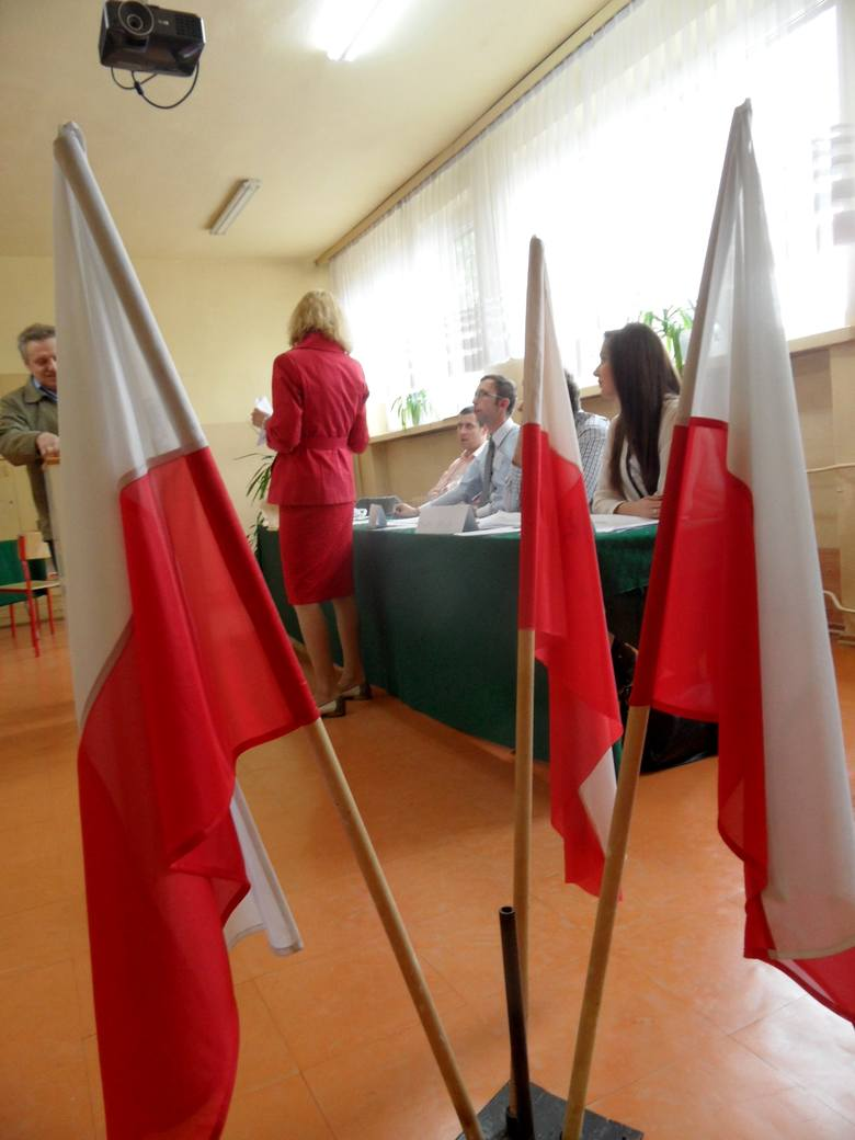 Koszęcin: Michał Staszyński oficjalnie osobą pełniącą obowiązki wójta