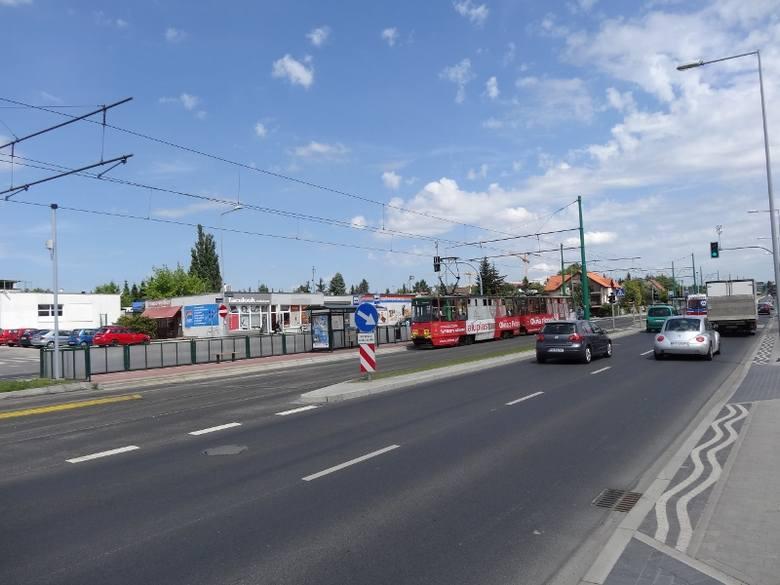 Zarząd Transportu Miejskiego nie zgodził się na to, by przystanek na ul. Grunwaldzkiej w okolicy ul. Ziębickiej nosił nazwę ''Stowarzyszenie Księgowych''.