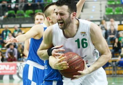 Stelmet Enea BC przegrał u siebie z Asseco Gdynia