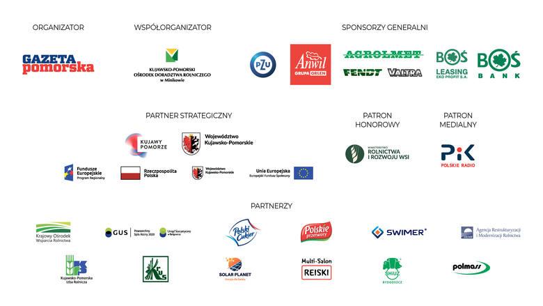 Forum Rolnicze 20202. Bydgoszcz znów stanie się stolicą rolnictwa
