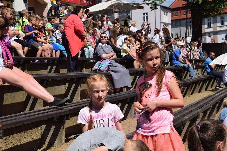 XV Święto Muzyki w Chojnicach, czyli Integracyjny Festiwal Piosenki [zdjęcia]