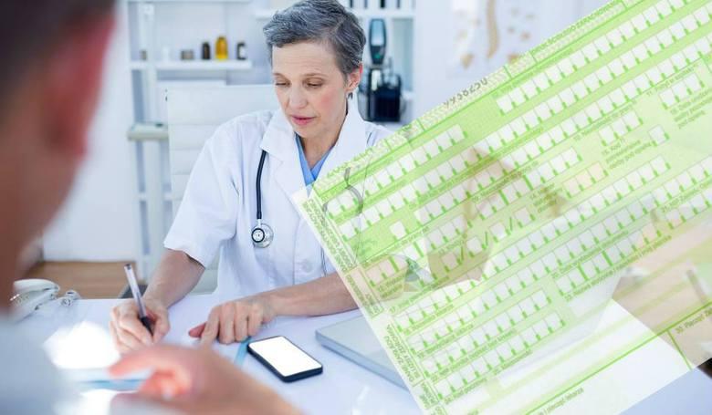 Średnio 32 proc. kontrolowanych zwolnień chorobowych jest wykorzystywanych niezgodnie z przeznaczeniem. Najczęściej są to nieusprawiedliwione nieobecności
