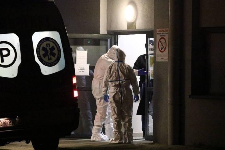 Koronawirus w regionie radomskim. Ile zgonów we wtorek, 6 kwietnia? Nowe dane ministerstwa