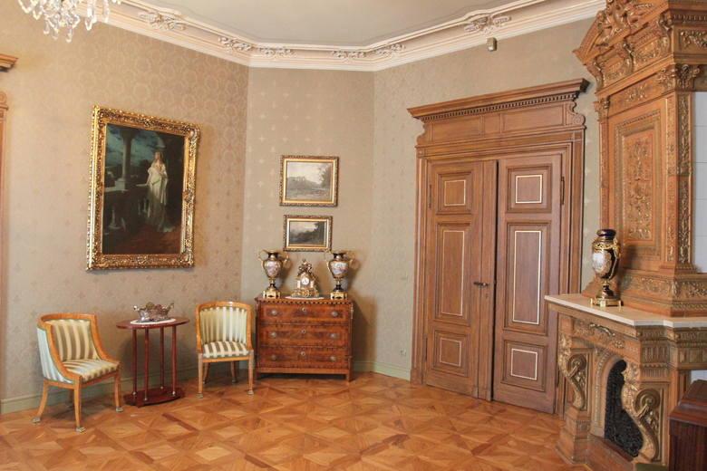 Tak wygląda odnowiony Pałac Herbsta w Łodzi