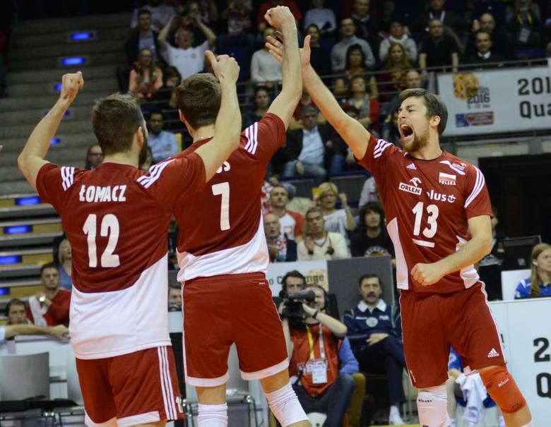 Polacy wygrali z Niemcami i wywalczyli awans do ostatniego turnieju kwalifikacyjnego w Tokio do igrzysk olimpijskich.