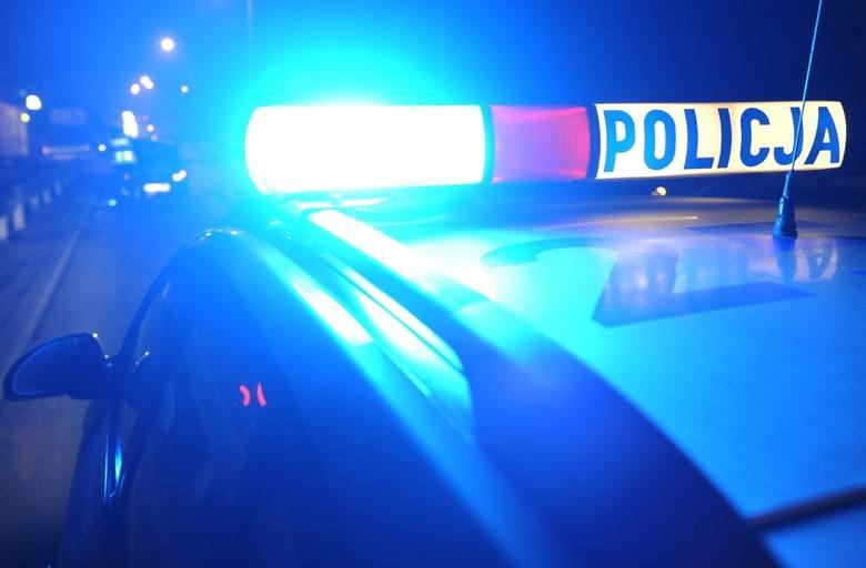 Tragiczny wypadek w Lipnicy. Nie żyje 22-letni motocyklista