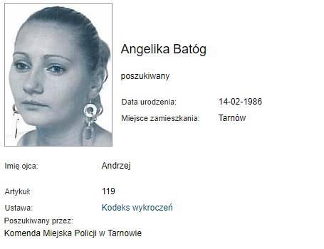 Kobiety poszukiwane przez małopolską policję. Złodziejki, oszustki, alimenciarki [RAPORT WRZESIEŃ 2019]
