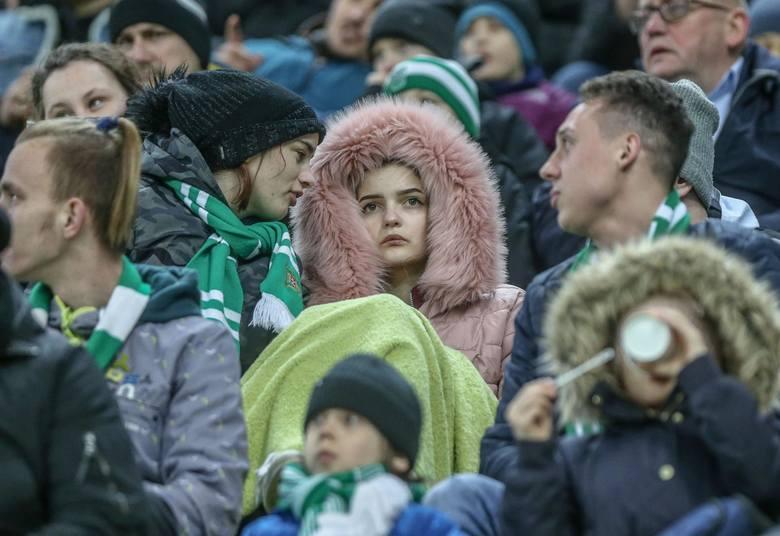 Ostatni raz w tym sezonie kibice Lechii Gdańsk mogli oglądać jej mecz 4 marca, kiedy to biało-zieloni grali z Legią Warszawa