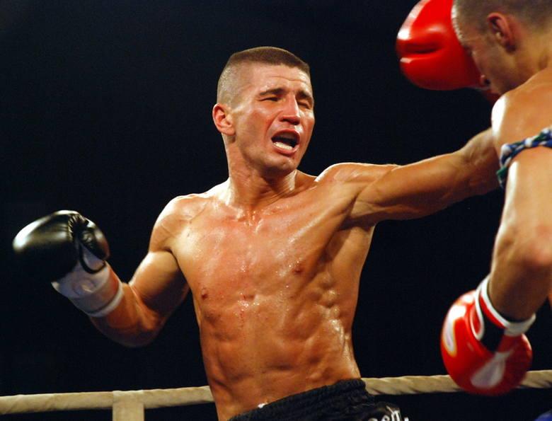 Tomasz Makowski to najlepszy kick bokser w historii zielonogórskiej Gwardii, ale dopiero pierwszy raz będzie mógł stoczyć wielki pojedynek w naszym