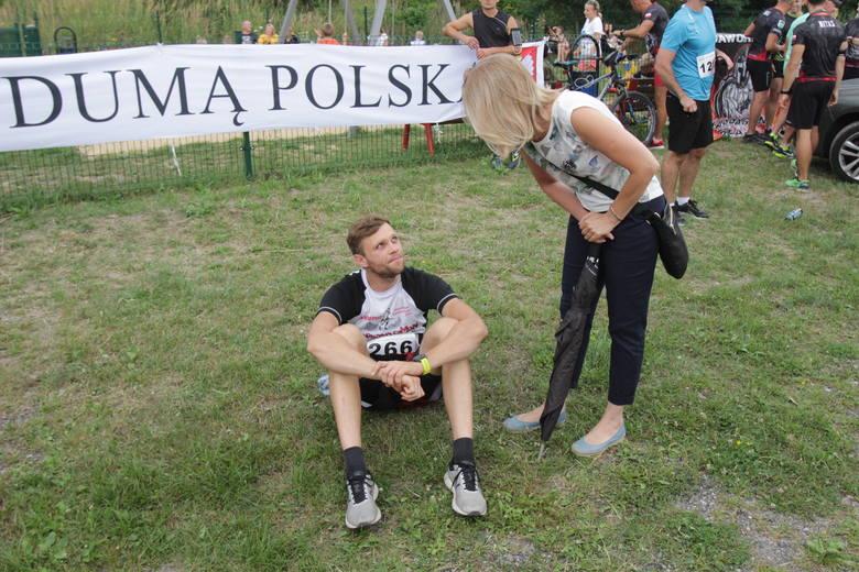 Byczyński Bieg Powstańca Warszawskiego