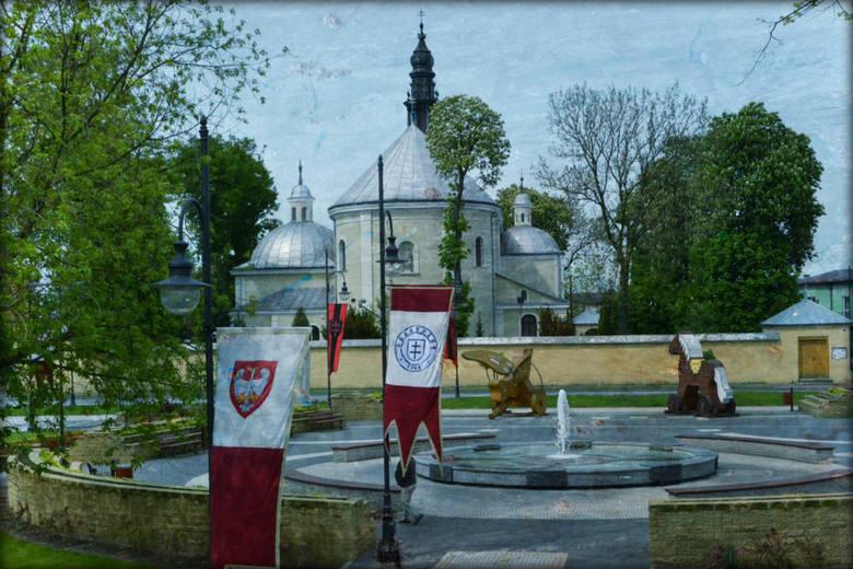 27 maja 1990 roku odbyły się pierwsze wybory do samorządu terytorialnego w Polsce, po 40 latach przerwy. W Skaryszewie wybieraliśmy Radę Miasta i Gminy,