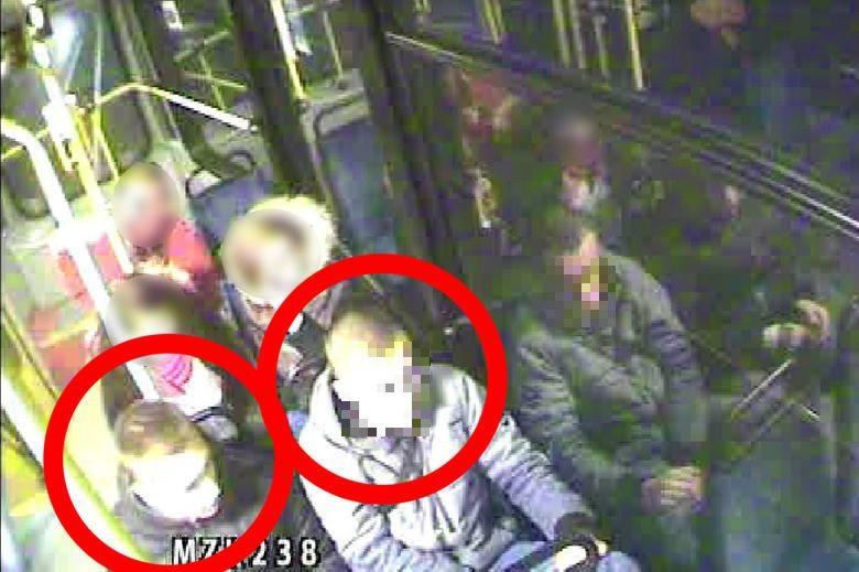 Policjanci zatrzymali nastolatka podejrzanego o dokonanie rozboju, do którego doszło 18 grudnia 2019 roku przy ulicy Ślaskiego w Toruniu. Pomogła publikacja
