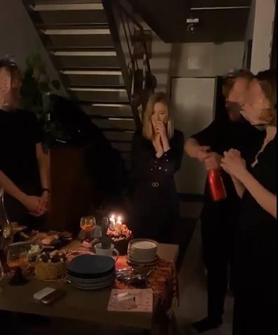 Urodziny Kingi Dudy. Koronawirus szaleje, a córka prezydenta świętuje [ZDJĘCIA]