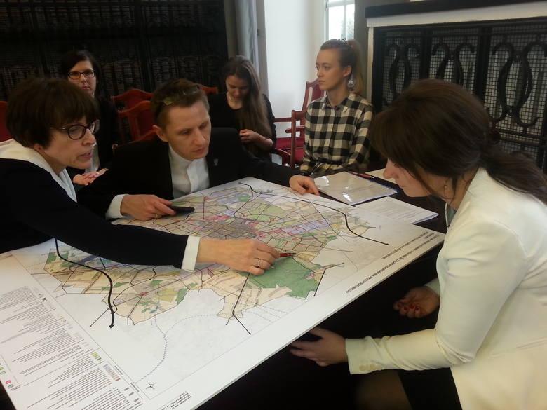 Rada Miejska w Łodzi uchwaliła studium zagospodarowania przestrzennego miasta do 2050 roku