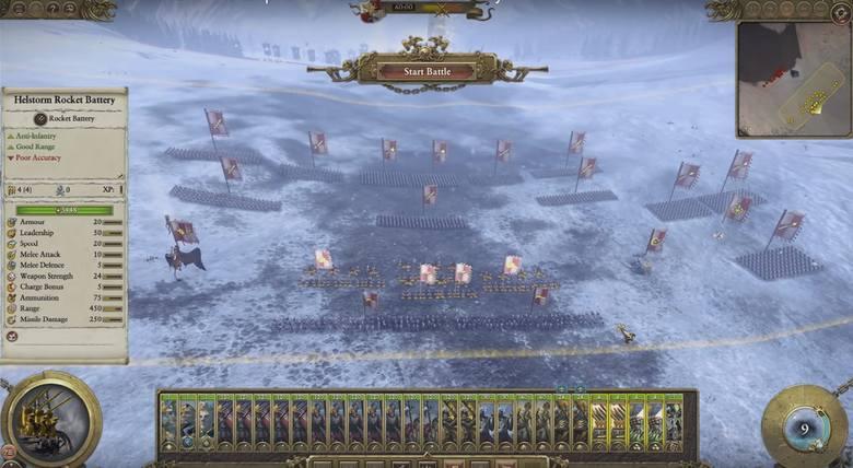 Total War: WarhammerTotal War: Warhammer