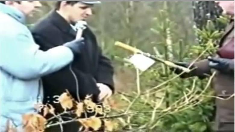 Leszek Pękalski nazywany Wampirem z Bytowa. W przyszłym roku kończy odsiadywać wyrok 25 lat pozbawienia wolności