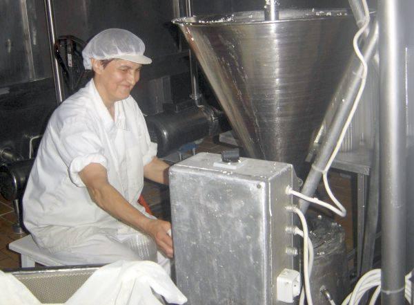 Załoga boi się, że mleczarnia podzieli los łapskiej cukrowni i ZNTK