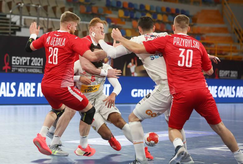 MŚ 2021. Polska - Hiszpania NA ŻYWO 17.01.2021 r. Sensacja była blisko. Polacy postawili się mistrzom Europy. Wynik meczu, online, relacja