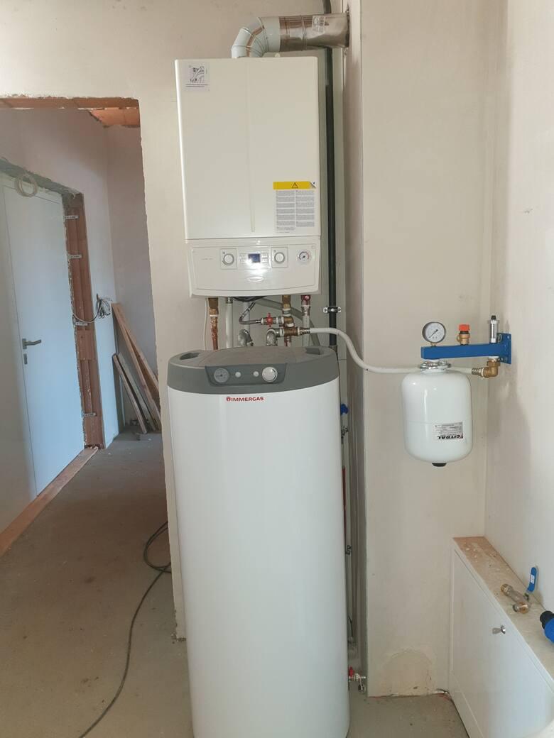 BOLTE Instalator-Hydraulik