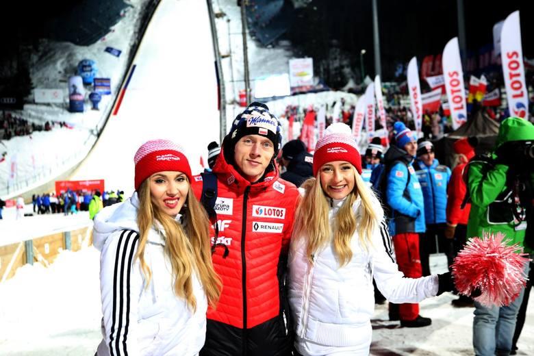 Skoki narciarskie 2018/2019: Klasyfikacja generalna i Puchar Narodów