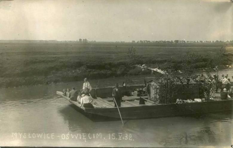 Popłynąć statkiem wycieczkowym z Oświęcimia aż pod sam Wawel