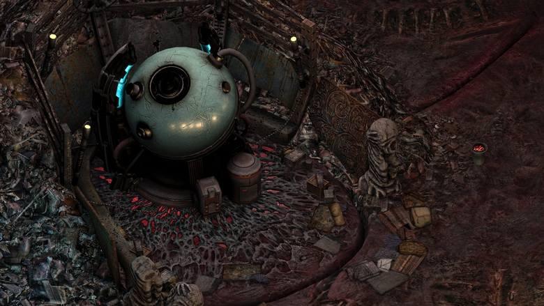 Torment: Tides of NumeneraGra Torment: Tides of Numenera ma dziś swoją premierę na PC, PlayStation 4 i Xbox One