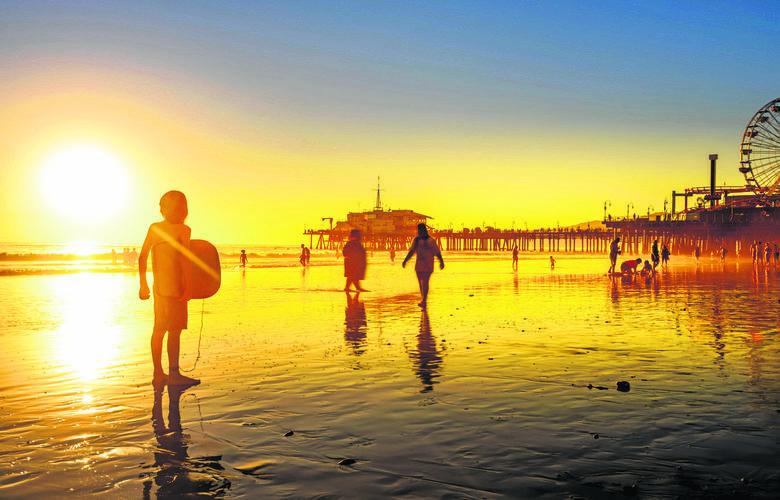 Rodzina na wakacjach: Zadbajmy o to, żeby wakacje były bezpieczne!