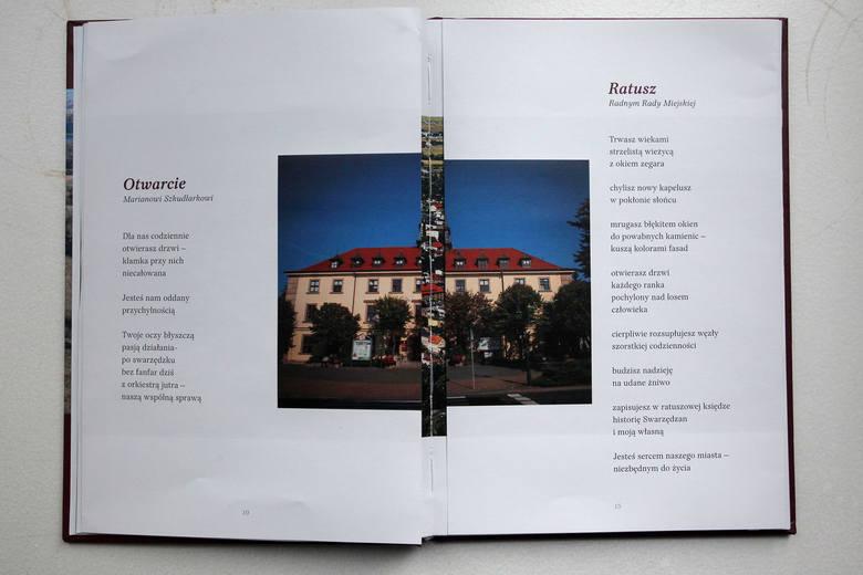 Wielkopolska: W Swarzędzu pod Poznaniem urząd sponsoruje pochwalne wiersze o... urzędnikach