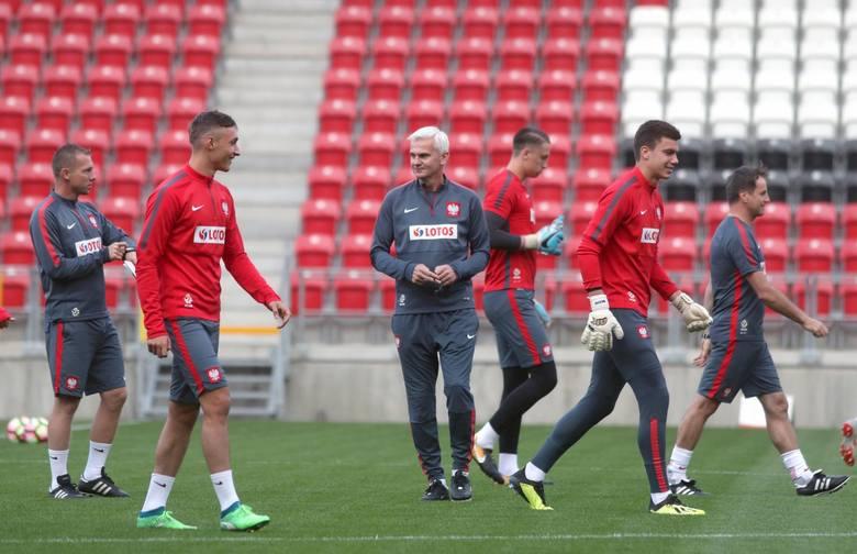 Trener Jacek Magiera: - Młodzi gracze dwa razy  wygrali szóstkę w totka!