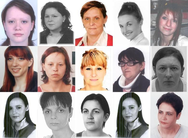 Kobiety poszukiwane przez policję. Sadystki znęcające się nad dziećmi, rodziną i zwierzętami [ZDJĘCIA, NAZWISKA] 30.102019