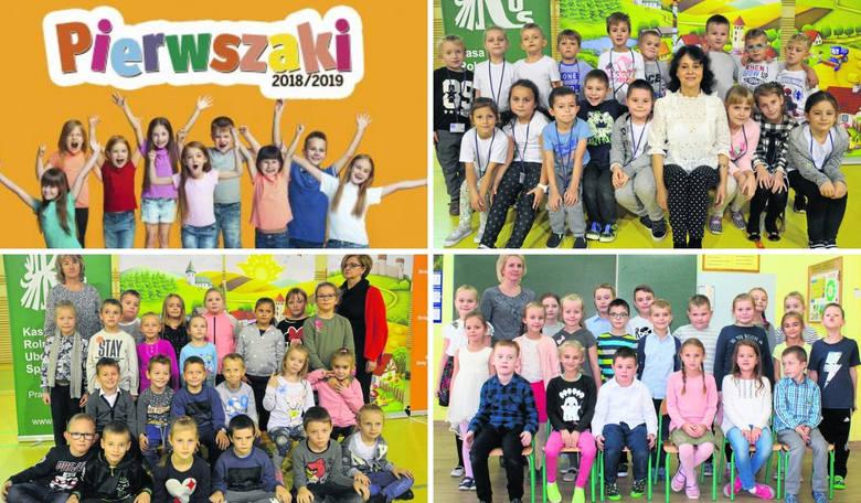 """Już po raz 16 prezentujemy klasy pierwsze z całego województwa świętokrzyskiego. To zwieńczenie ważnej akcji """"Pierwszaki - zdrowo i bezpiecznie do szkoły"""""""