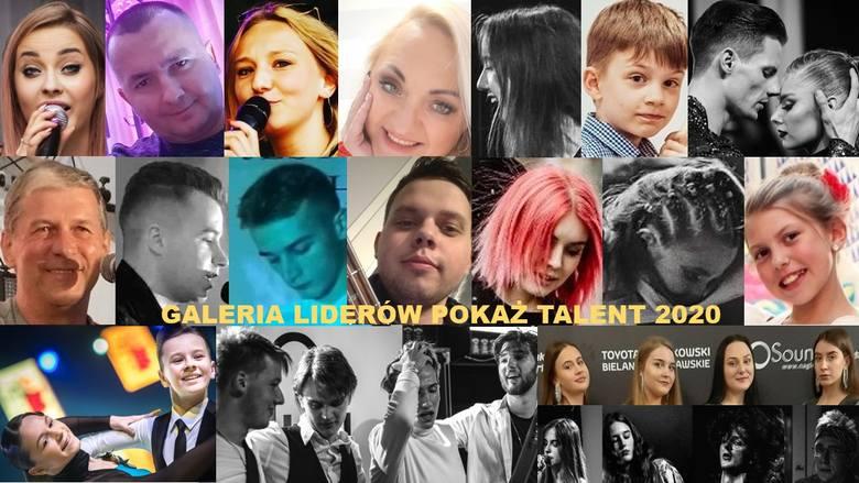 POKAŻ TALENT! Poznaj zwycięzców w kategorii talentów wokalnych, muzycznych, wokalno-muzycznych i tanecznych