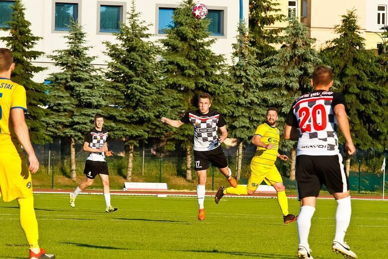 Za nami ostatnia seria spotkań w 4 lidze podkarpackiej. Sprawdźcie, którzy piłkarze znaleźli się w jedenastce 13. kolejki grupy spadkowej.