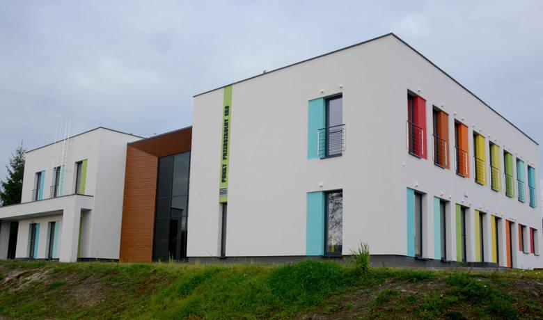 Centrum Edukacji Ekologicznej w Widełkach