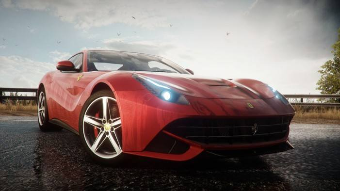 Need for Speed RivalsNeed for Speed Rivals: Zwiastun, gameplay i porcja szczegółów (wideo)