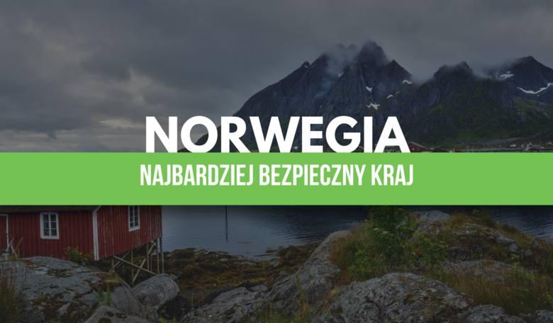Skandynawia od lat zwycięża w rankingach bezpieczeństwa krajów obieranych jako cel podróży. Także zestawienie International SOS potwierdza tę tenden