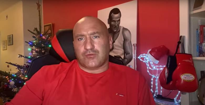 Marcin Najman jest postacią bardzo kontrowersyjną i wzbudzającą wiele emocji, ale popularności nie można mu odmówić. W klatce MMA regularnie dostawał
