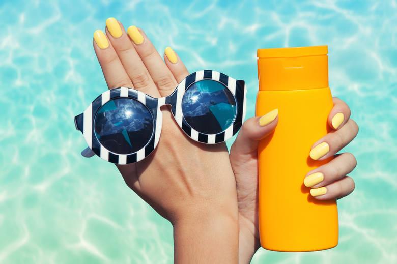 paznokcie na lato 2021 paznokcie na wakacje paznokcie lato 2021