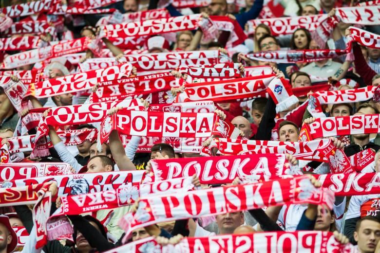 Kibice Biało-Czerwonych z trybun obejrzą mecze Polaków przed Euro 2020. PZPN ustalił ceny