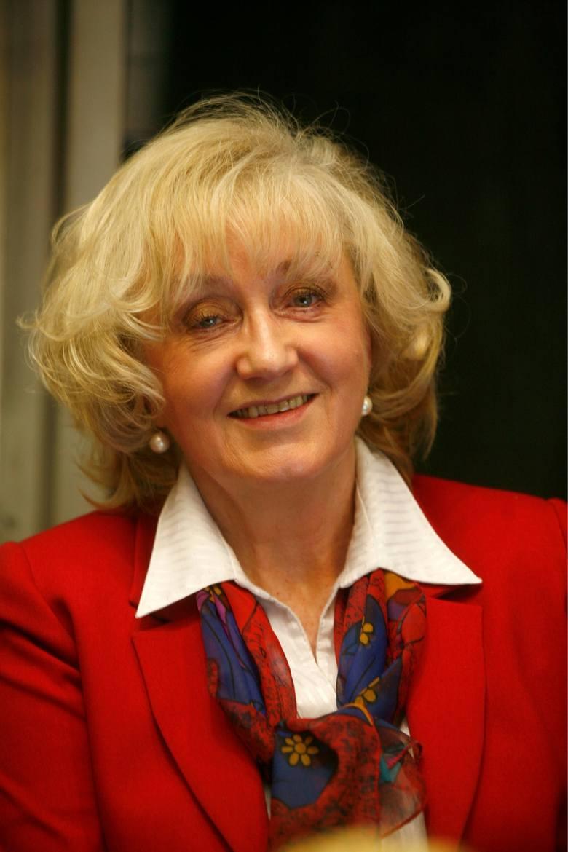 Genowefa Grabowska